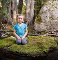 Isana Zazen meditation